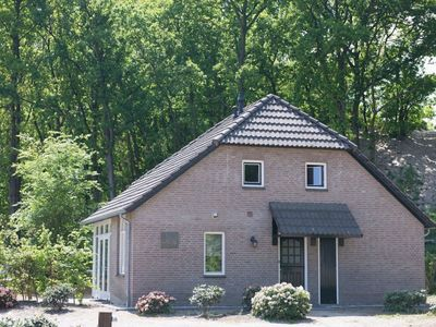 Charming holiday house in a holiday park with swimming pool in a beautiful area