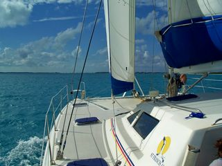 Great Exuma house photo - To Do: Kite, surf, sail & fish from Georgetown with Adam Dreffin
