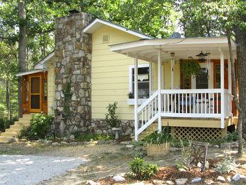Mentone cottage rental