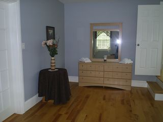Panmure house photo - Bedroom #1