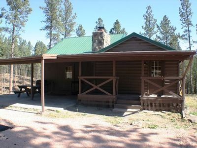 Harney View Vacation Cabin