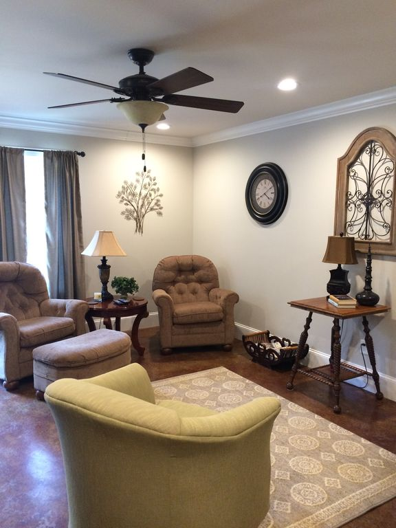 Private Retreat-Fully Furnished Apartment near Shiloh and Pickwick Lake