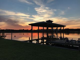 Casual Waterfront Living With Private Homeaway Gulfport