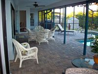 Immaculate Waterfront Home Just Minutes from the Beach & Gulf