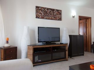 Punta Cana condo photo - 43¨flat panel Tv
