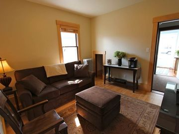 Bozeman APARTMENT Rental Picture