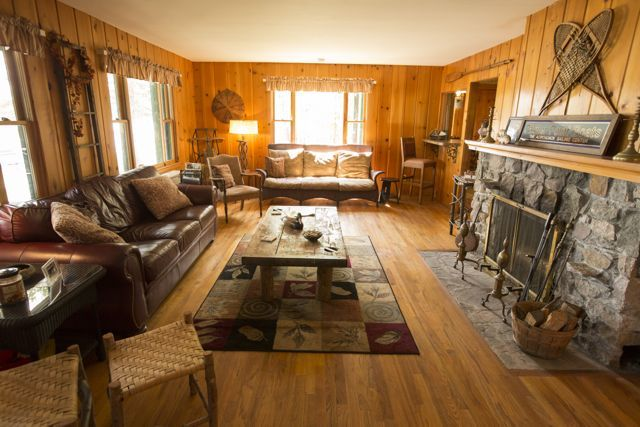 Old Forge Waterfront Cottage Fourth Homeaway Old Forge