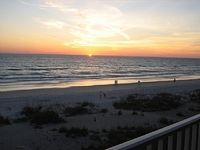Direct Gulf Front Condo with Pool