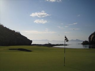 Loreto house photo - Anyone for a round of golf?