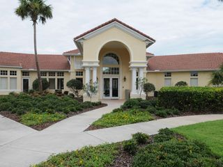 Palm Coast condo photo - Large Clubhouse and Recreation Room
