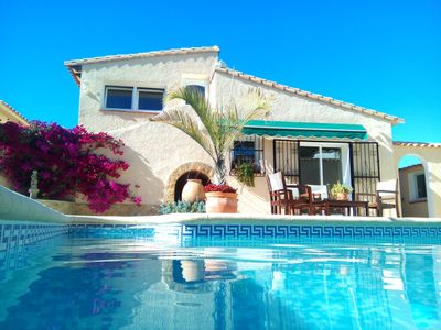 Tranquil Mountaintop 2 Bedroom Villa With Private Pool And Stunning Sea Views