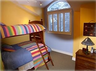 # 3 BR: Six Bunk Beds in Bunk Room / Full Bath / TV-DVD / Lots of Games!
