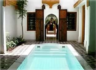 private pool with jetstream