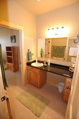 Estes Park condo photo - 2nd & 3rd Bedrooms each have a Private Vanity (in each 3 bedroom condo)