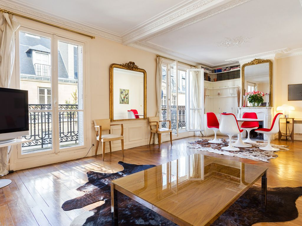 Paris arrondissement 4 vacation rental vrbo 3767647ha for Appart hotel 5eme arrondissement paris