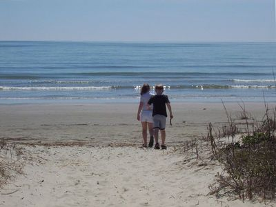 Make memories on Kiawah Island that will last a lifetime