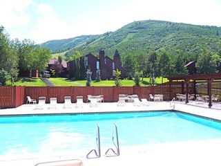 Pool w/ Heated Deck & Gorgeous Mountain Views