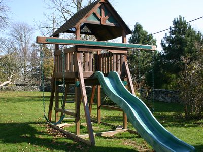 Little Compton house rental - Jungle Gym