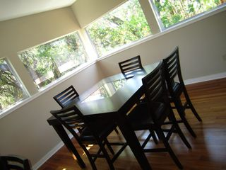 Seating for 8 - Austin house vacation rental photo