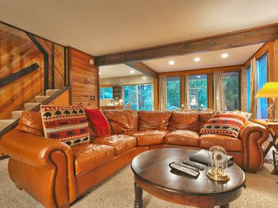 4 Bedroom Hidden Creek at Base of Canyons | Midweek Summer Special