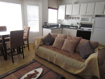 Santa Monica APARTMENT Rental Picture