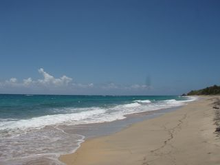 Vieques Island villa photo - Beaches, beaches, and more beautiful beaches