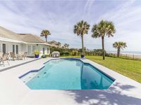 Ponte Vedra Blvd 719, 5 Bedrooms, Private Pool, Beach Front, Sleeps 10