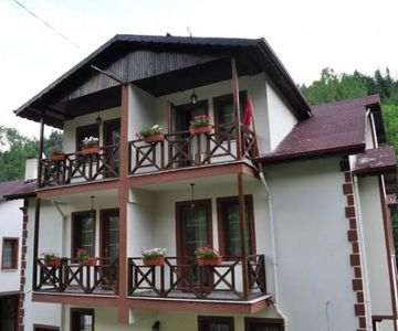Private Room in The Nature of Bolu, Abant - Standard Room - 5