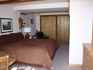 Incline Village house photo - King/bed Table for card playing/large room, This level nice for family