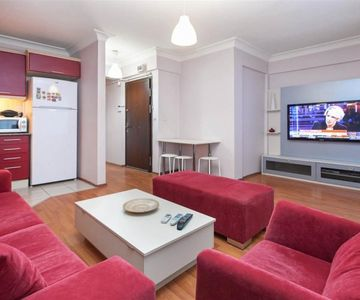 Holiday apartment 264129