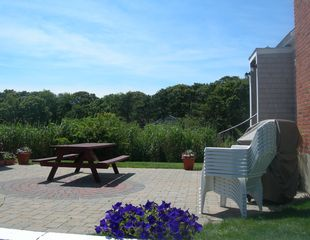 Hyannis - Hyannisport house photo - Patio