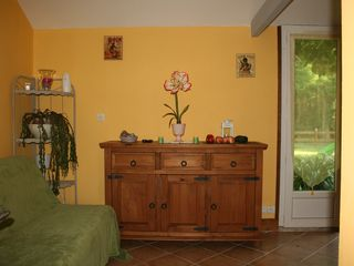 Montigny-sur-Loing guest house photo