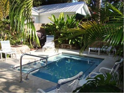 Vacation Rental Home, Old Town, Key West, Florida, Vacation