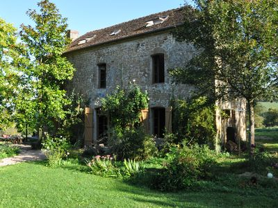 The Grandière: the calm in the heart of bocage Normand