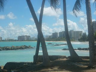 San Juan apartment photo - Calm, shallow cove....excellent for small children