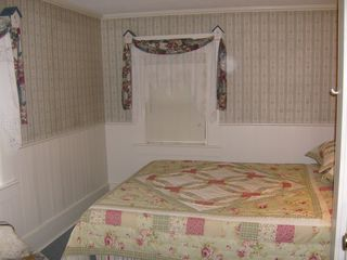 Lake Winnisquam house photo - Queen Size Bedroom #2