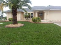 Suncrest Villa Is The Perfect Get-away For Your Sunny Southwest Florida Vacation