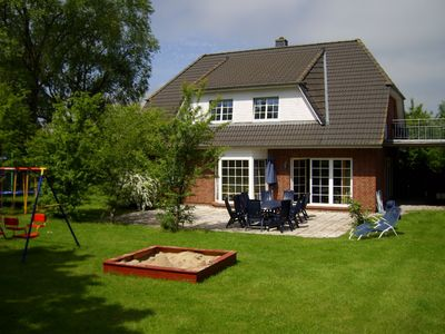 Exclusive 5 * Feeling House Ideal for 2 to 3 families 2-14 pers. Wood stove