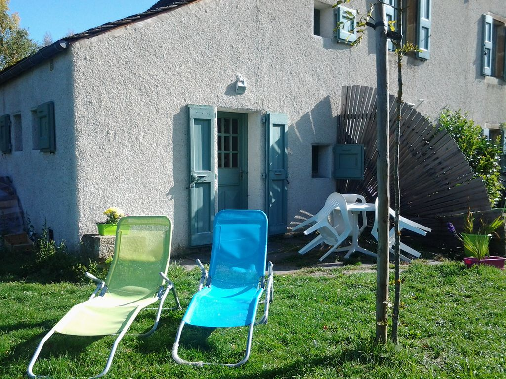 Check for Appartement le jardin