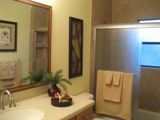 Sanibel Island condo photo - Master Bath- Recently Renovated