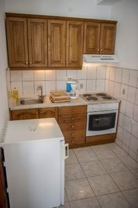 Holiday apartment 176376