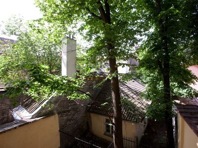 Estonia apartment rental - The Courtyard