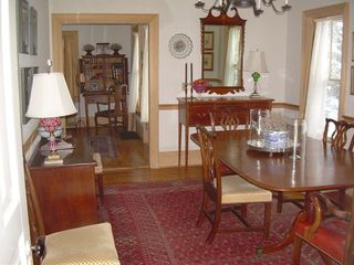 Harbor Springs house rental