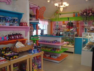 New Seabury condo photo - Candy store at the marketplace... full of treats!