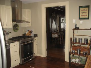 Lake Placid house photo - kitchen