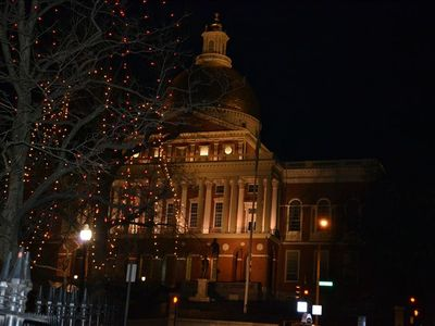 Tour the State house