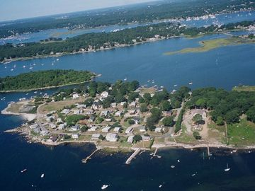 Latimer Point Peninsula Community