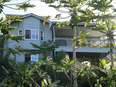 Island Style Vacation Rental