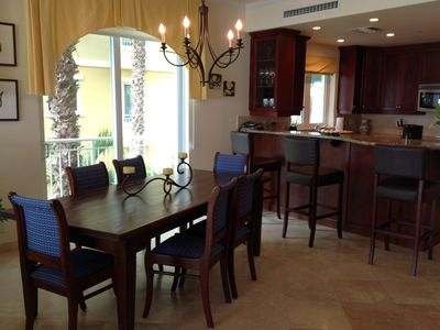 3 BR/3 BA Oceanfront Condo at Tuscany on Grace Bay W203