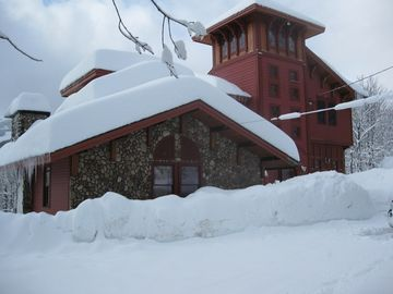 Mount Snow house rental - Snow Den Lodge